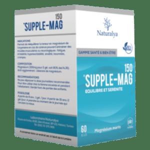 SUPPLE MAG 150